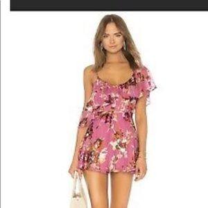 Ale by Alessandra dress